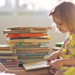 10 libri per trasmettere ai bambini l'amore per gli alberi